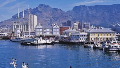 Photo of Cape Town, Güney Afrika