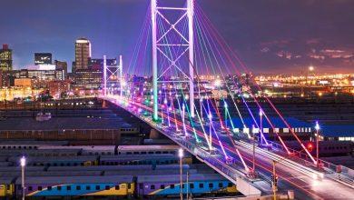 Photo of Johannesburg, Güney Afrika