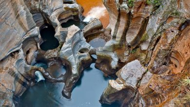 Photo of Nelspruit, Güney Afrika