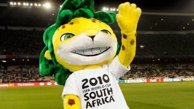 Photo of FiFA 2010 Dünya Kupası Maskotu
