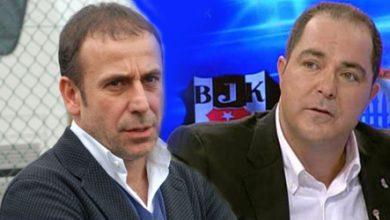 Photo of Şimdi ne olacak? Abdullah Avcı ile kavgalı olan Murat Çelik, TFF'ye başkan danışmanı oldu