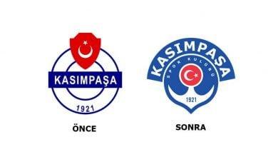 Photo of Kasımpaşa'da logo tepkisi büyüyor! Taraftar radyoda gözyaşlarını tutamadı!