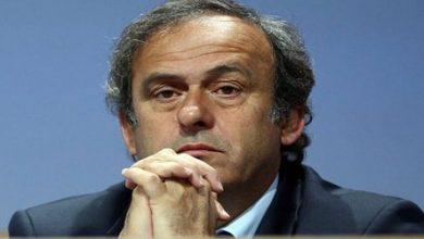 Photo of UEFA Başkanı Michel Platini; Gelecekte en büyük tehlike şike!..