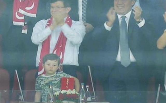 Davutoğlu
