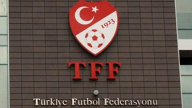 Photo of TFF 'den, İddialara Yalanlama Açıklaması