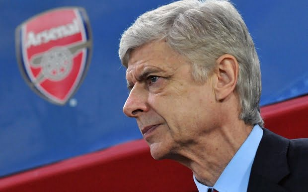Photo of Arsenal Jesti, Arsene Wenger'e Transfer Dönemi İçin 200 Milyon £