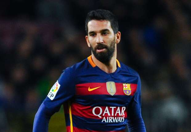 Photo of Arda Turan Barcelona'da Kalacak