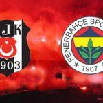 Beşiktaş - Fenerbahçe