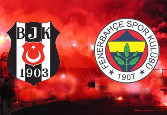 Photo of PFDK'dan Fenerbahçe Ve Beşiktaş'a Para Cezası