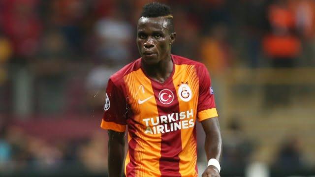Bruma Galatasaray FOTO:HALID KAYACAN