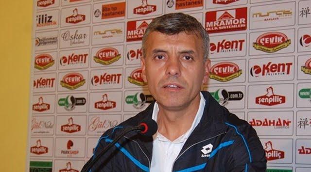 Photo of Sakaryaspor Teknik Direktörü Şaban Yıldırım Tutuklandı