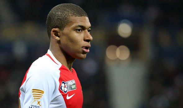 Photo of Monaco'nun Genç Yıldızı Mbappe İçin Büyük Kulüpler Devrede