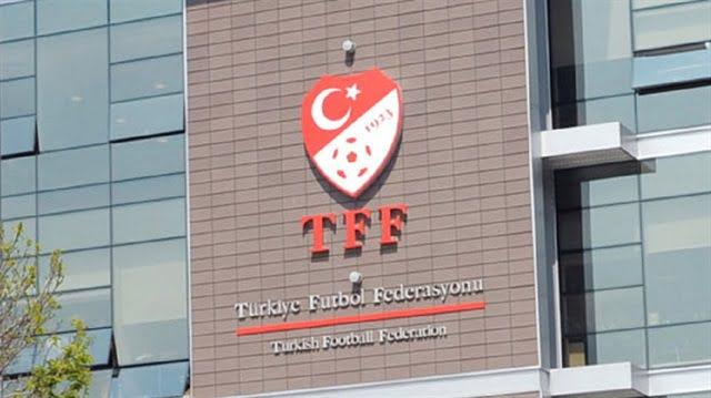 Photo of TFF'den Türkiye Kupası'na Flaş Düzenleme