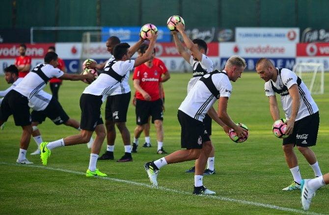 Beşiktaş Kampı