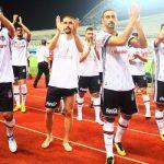 Beşiktaş The Guardian'ın Gündeminde