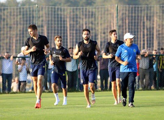 Fenerbahçe Kampı