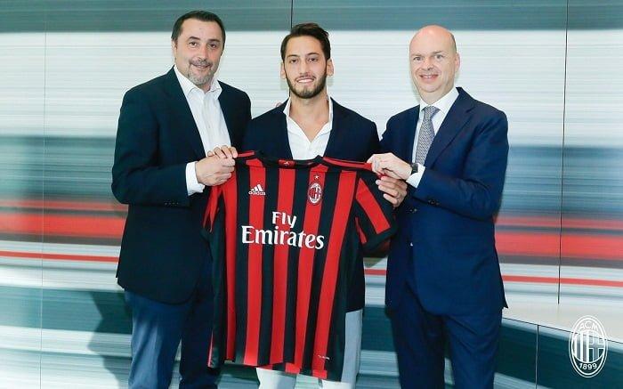 Hakan Milan