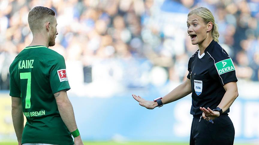 Photo of Almanya Bundesliga'da Bir İlk Gerçekleşti