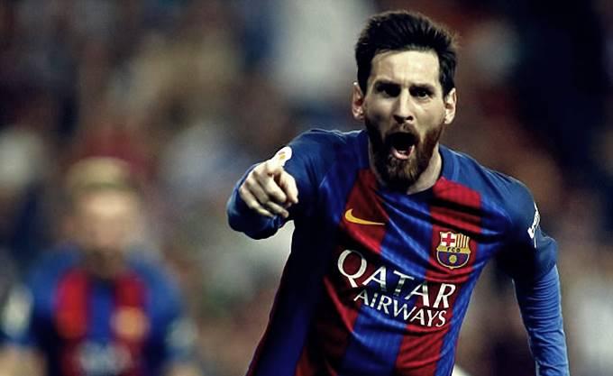 Lionel Messi La Liga'da 400'ler kulübünde!