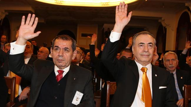 Photo of Tarihi Yargıtay kararı sonrası Galatasaray'da yeni yönetim de harekete geçiyor