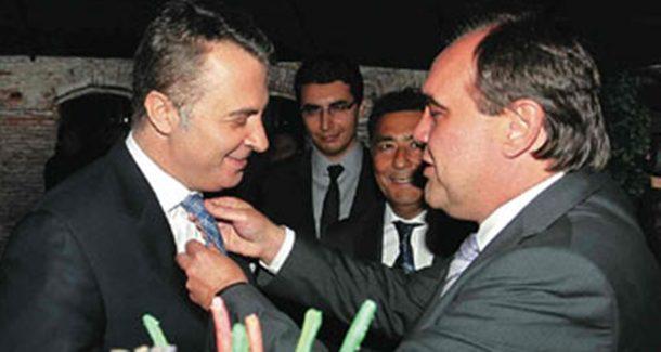 Photo of Şok… Beşiktaş yönetimi, Fulya Davası'nda Yargıtay'ın lehine verdiği karara yine itiraz etti!