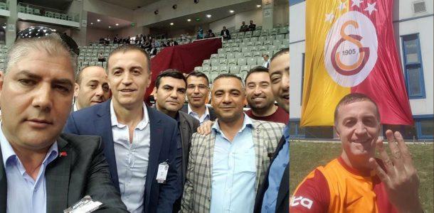 Photo of Beşiktaş'ta üye şoku! Kongre üyeleri arasında her renkten taraftar var!