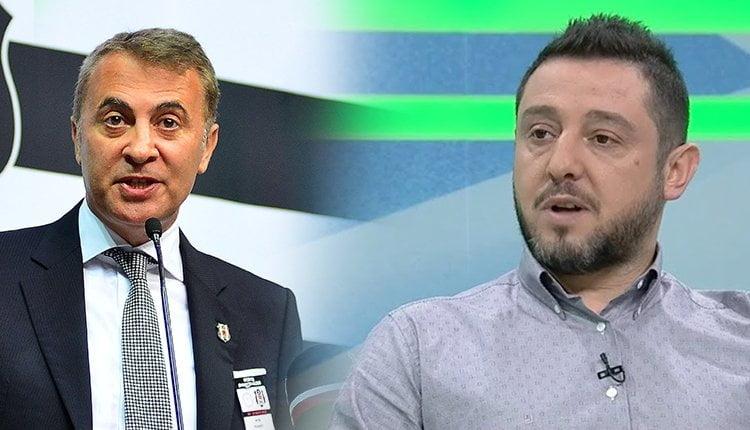 Nihat Kahveci Fikret Orman'a cevap verdi