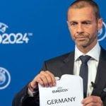 Almanya'da düzenlenecek Euro 2024'ün neden Türkiye'ye verilmediği belli oldu!