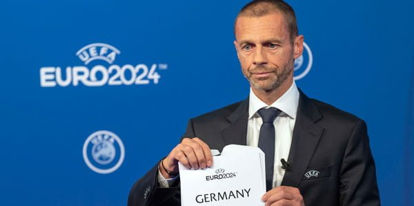 Photo of Almanya'da düzenlenecek Euro 2024'ün neden Türkiye'ye verilmediği belli oldu!