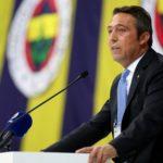 Fenerbahçe Başkanı Ali Koç: 176 mesajla bilgi sızdırıldı