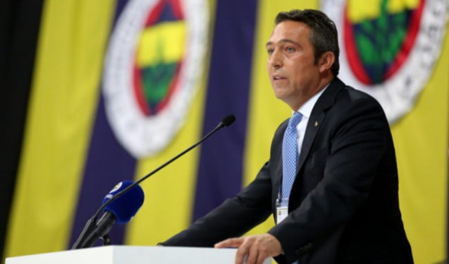 Photo of Ali Koç'tan TFF'ye sert çıkış: Nihat Özdemir kendisini kullandırmış!