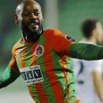 Alanyaspor, Vagner Love için Beşiktaş'ı dava ediyor!