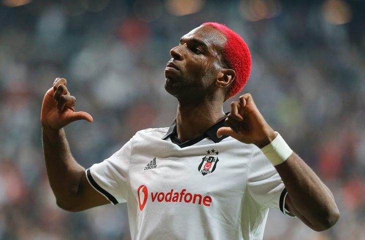 Photo of Beşiktaş kulübü, taraftara cevap veren Babel hakkında açıklama yaptı!