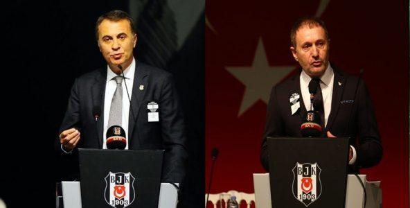 Photo of Türk futboluna örnek olacak başkanlık yarışı Beşiktaş'ta yaşanıyor