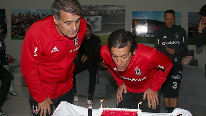 Photo of Beşiktaş'ın kondisyoneri Montanana açıkladı: Medel satılabilir!
