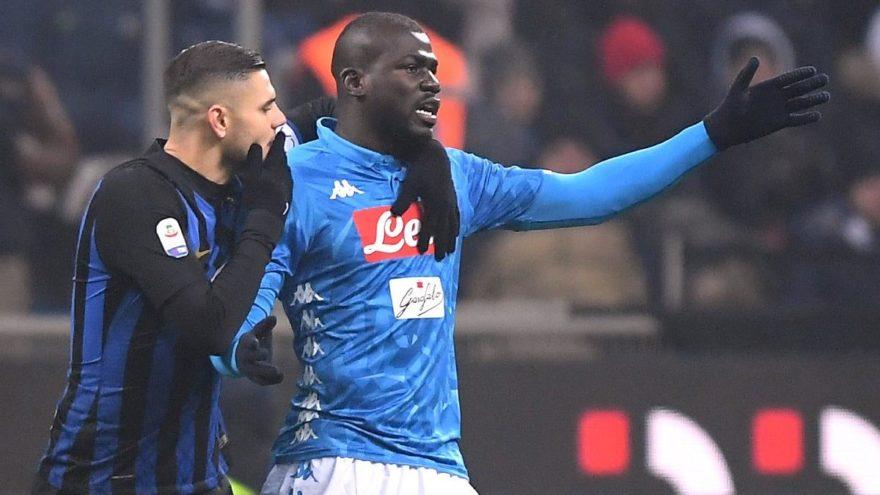 Irkçı saldırı sonrası İtalya futbolunda deprem: Serie A'yı askıya alabiliriz