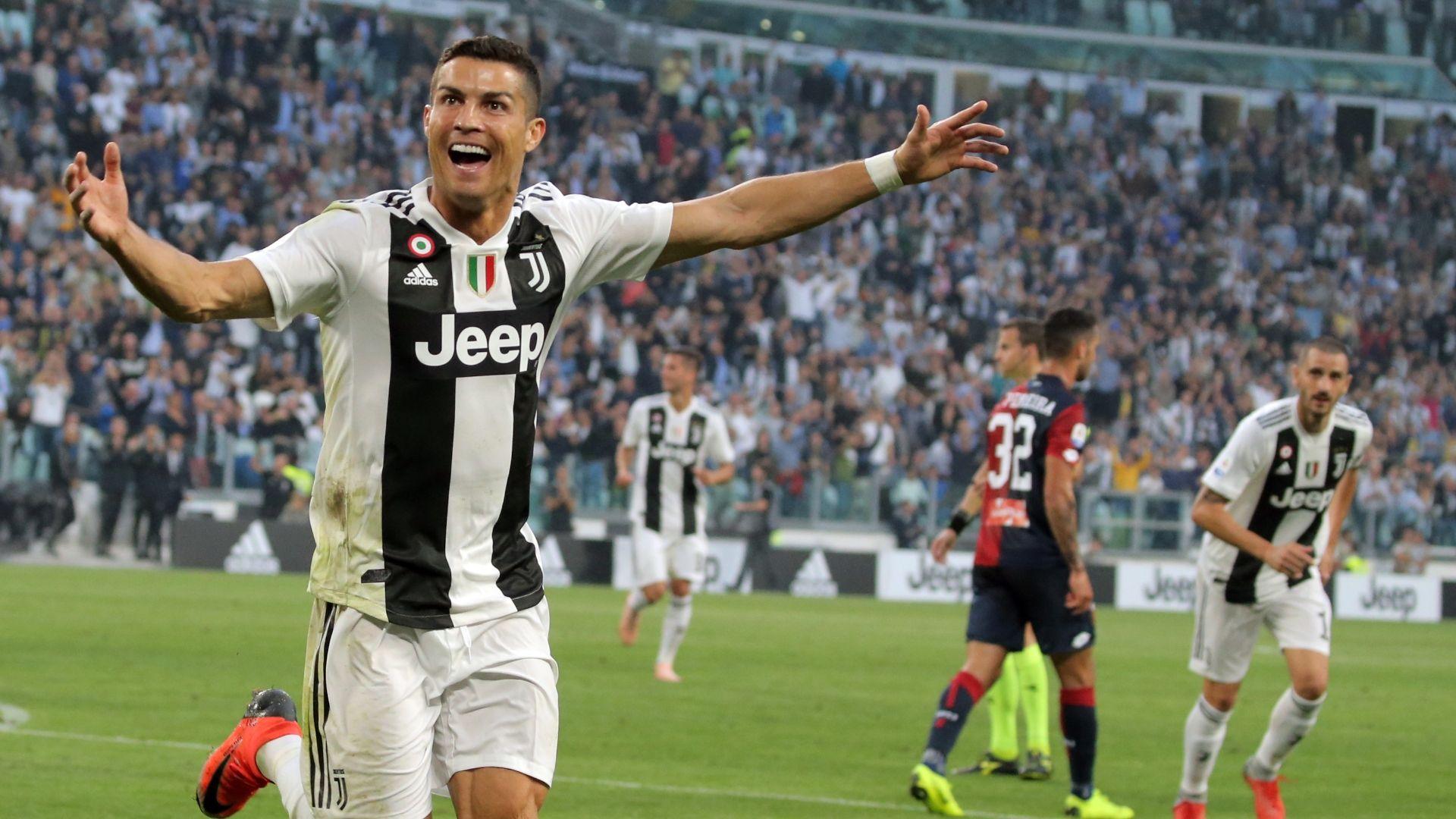 Serie A'da namağlup olan Juventus rekora koşuyor!