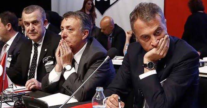 Photo of Türker: Ahmet Nur Çebi, 'Negredo bedava öneriliyor, niye almıyoruz' dedi!