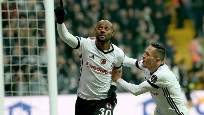 Adana Demirspor'dan Vagner Love açıklaması: Görüştük!