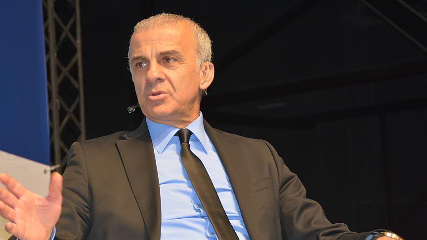 Futbol Federasyonu'ndan Oğuz Çetin'e görev!