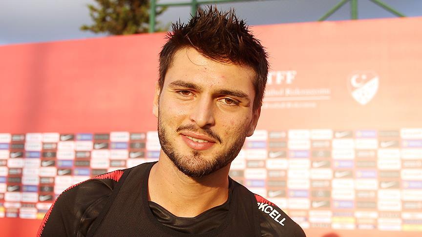 Okay Yokuşlu Celta Vigo'da ayın futbolcusu seçildi!
