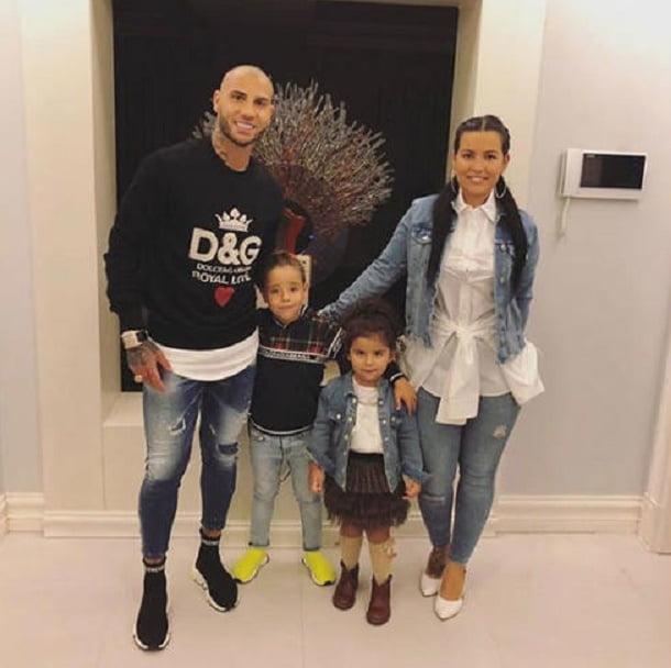 Photo of Quaresma'nın ailesi İstanbul'dan ayrıldı!