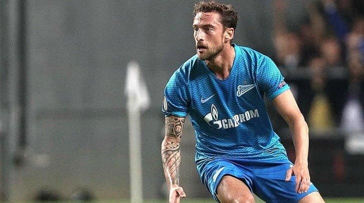 Zenit'li Marchisio: Fenerbahçe maçı kolay olmayacak!
