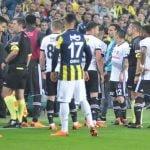 Fenerbahçe - Beşiktaş maçının soruşturması tamamlandı!