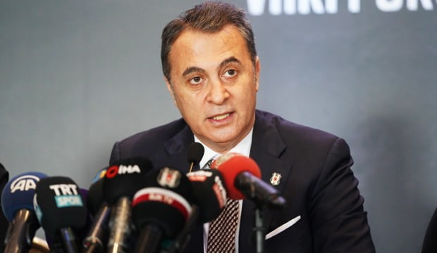 Photo of Fikret Orman'dan TFF'ye derbi tepkisi: Yapılan şey ayıp!