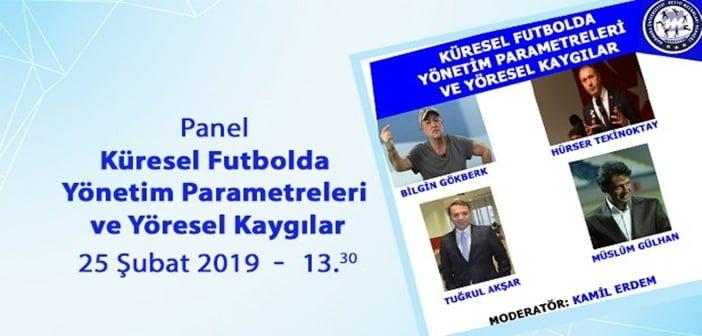 Photo of Futbol dünyasının önemli isimleri Marmara Üniversitesi'nde panele katılıyor!