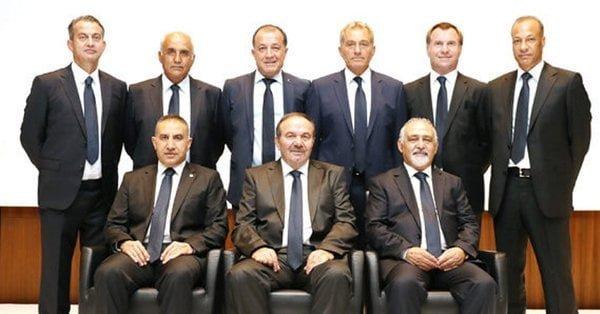 Photo of MHK Başkanı Namoğlu'nun ardından üyeler de bırakıyor!