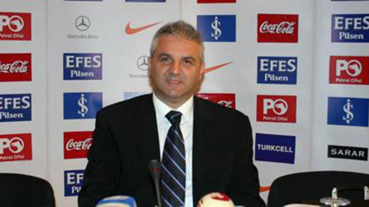 Photo of Merkez Hakem Kurulu'nun yeni başkanı Sabri Çelik oldu!