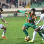 Sergen Yalçın: Ozan'ı futbolcu olduğuna ikna etmeye çalışıyoruz!