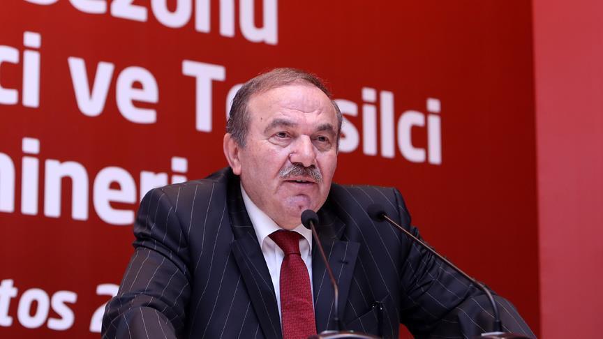 Photo of MHK Başkanı Yusuf Namoğlu: Dilekçemi verip, görevi bırakacağım!